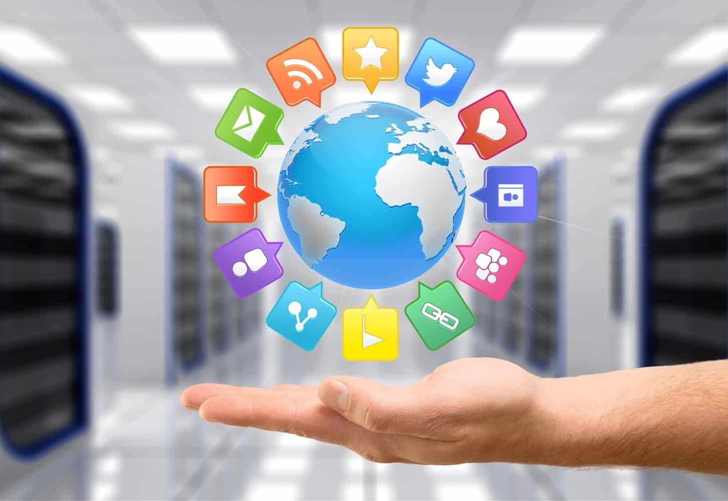שיווק דיגיטלי למתחילים- הצעד השלישי - שיווק ברשתות החברתיות