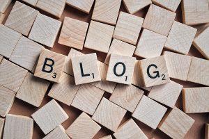 חשיבות בלוג באתר האינטרנט שלך