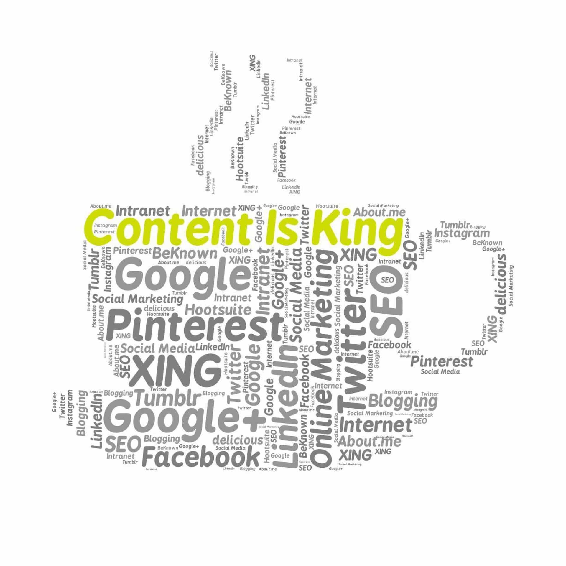 כתיבת תכנים לבלוג, אתרי אינטרנט ופייסבוק