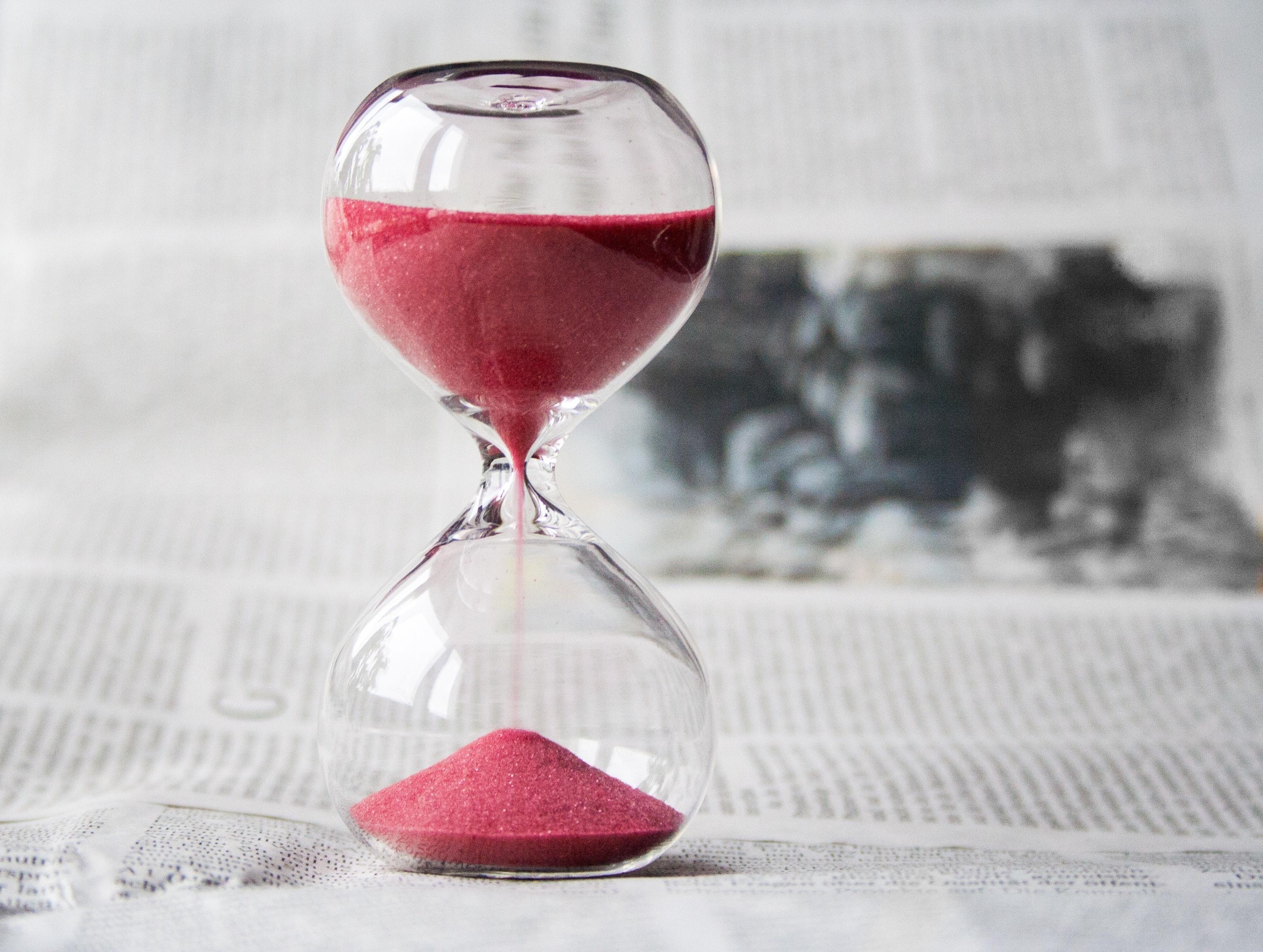 כל כמה זמן לעדכן את הבלוג?