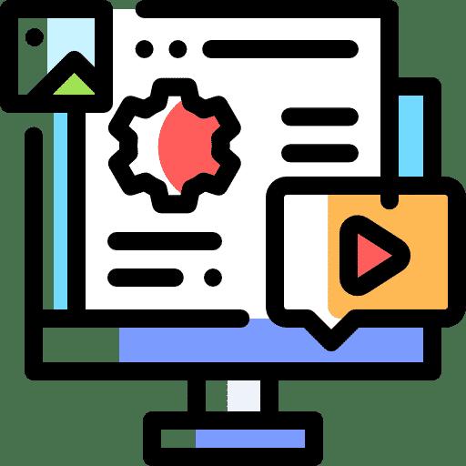 בניית אתרים Rosh Digital