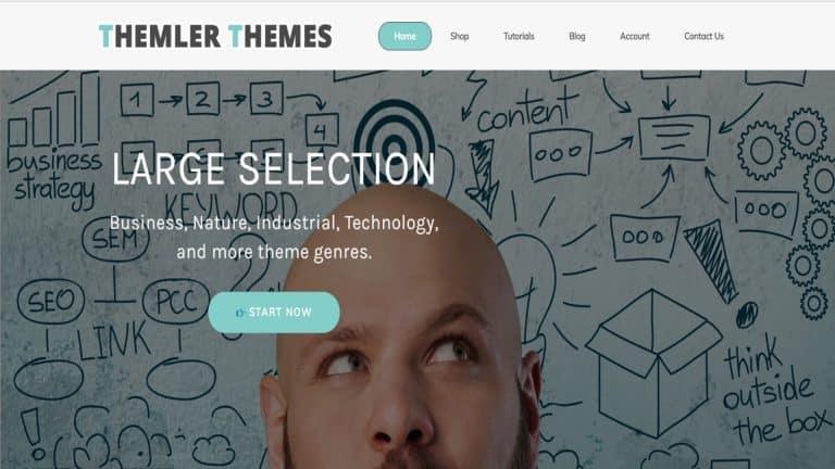 Themler Themes