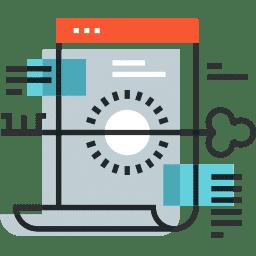 גישה עיצובית לבניית אתרים