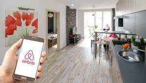airbnb כלכלה שיתופית