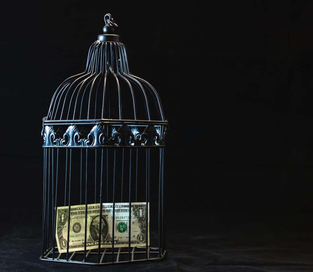 בעיה בתזרים מזומנים