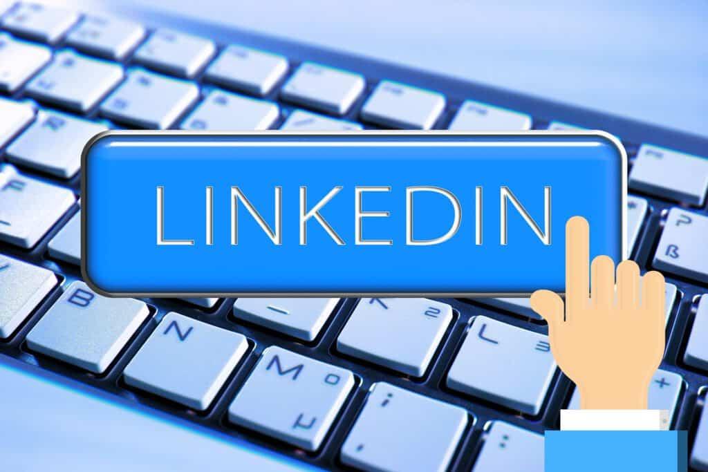 פרסום עסקים בלינקדין באמצעות תוכן