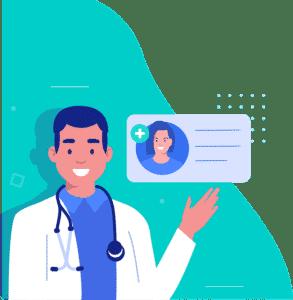 בניית אתרים לרופאים