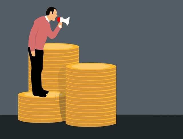 כמה עולה לפרסם בגוגל?