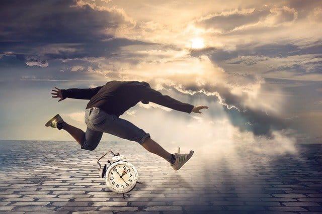 זמן כאתגר משמעותי בתחום השיווק הדיגיטלי