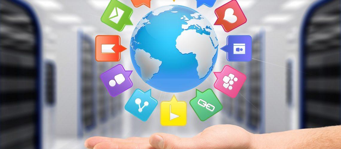 שיווק דיגיטלי למתחילים- הצעד השלישי - פרסום במדיה חברתית