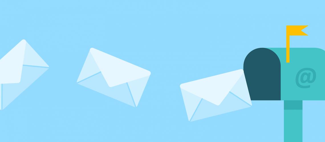 אימייל מרקטינג כלי בסיסי בשיווק באינטרנט